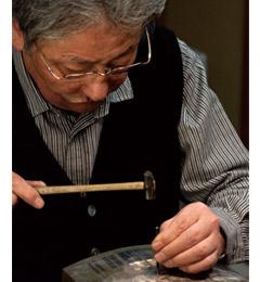 加賀象嵌 中川衛 美の世界-新たな伝統を創る-