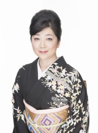 藤本昭子プロフィール写真